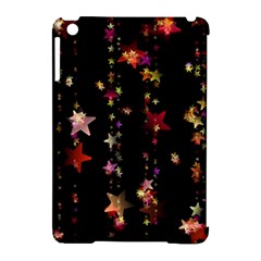Christmas Star Advent Golden Apple iPad Mini Hardshell Case (Compatible with Smart Cover)