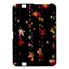 Christmas Star Advent Golden Kindle Fire HD 8.9