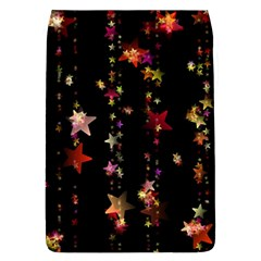 Christmas Star Advent Golden Flap Covers (L)