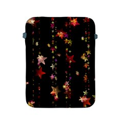 Christmas Star Advent Golden Apple iPad 2/3/4 Protective Soft Cases