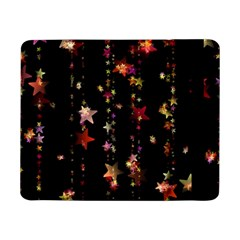 Christmas Star Advent Golden Samsung Galaxy Tab Pro 8.4  Flip Case