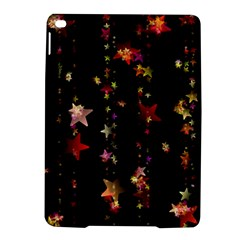 Christmas Star Advent Golden iPad Air 2 Hardshell Cases