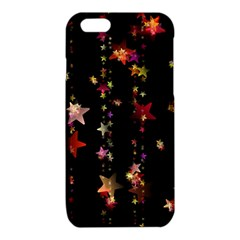 Christmas Star Advent Golden iPhone 6/6S TPU Case