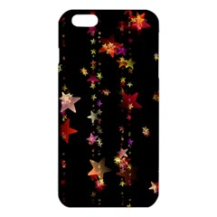 Christmas Star Advent Golden iPhone 6 Plus/6S Plus TPU Case