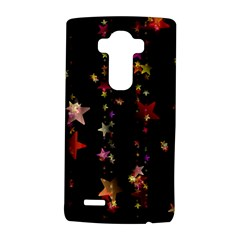 Christmas Star Advent Golden LG G4 Hardshell Case