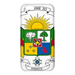Coat of Arms of The Central African Republic iPhone 6/6S TPU Case