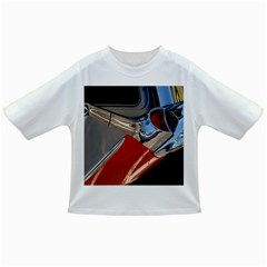 Classic Car Design Vintage Restored Infant/Toddler T-Shirts