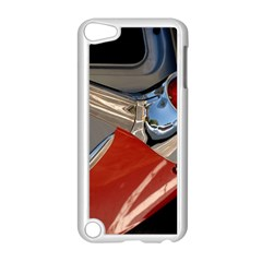Classic Car Design Vintage Restored Apple iPod Touch 5 Case (White)