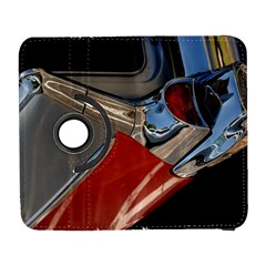 Classic Car Design Vintage Restored Galaxy S3 (Flip/Folio)