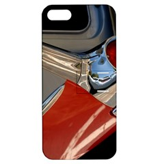 Classic Car Design Vintage Restored Apple iPhone 5 Hardshell Case with Stand