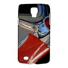 Classic Car Design Vintage Restored Galaxy S4 Active