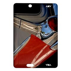 Classic Car Design Vintage Restored Amazon Kindle Fire HD (2013) Hardshell Case