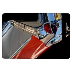 Classic Car Design Vintage Restored iPad Air Flip