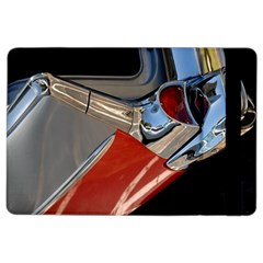 Classic Car Design Vintage Restored iPad Air 2 Flip