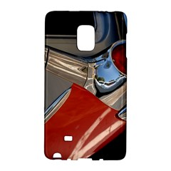 Classic Car Design Vintage Restored Galaxy Note Edge