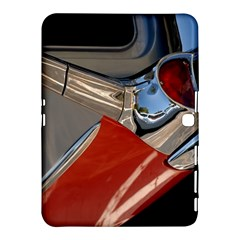 Classic Car Design Vintage Restored Samsung Galaxy Tab 4 (10.1 ) Hardshell Case