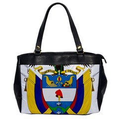 Coat of Arms of Colombia Office Handbags