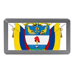 Coat of Arms of Colombia Memory Card Reader (Mini)