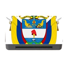 Coat of Arms of Colombia Memory Card Reader with CF