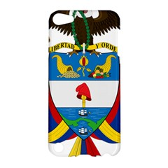 Coat of Arms of Colombia Apple iPod Touch 5 Hardshell Case