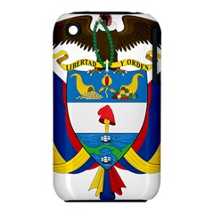 Coat of Arms of Colombia iPhone 3S/3GS
