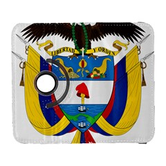 Coat of Arms of Colombia Galaxy S3 (Flip/Folio)