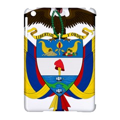 Coat of Arms of Colombia Apple iPad Mini Hardshell Case (Compatible with Smart Cover)