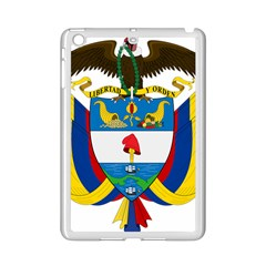 Coat of Arms of Colombia iPad Mini 2 Enamel Coated Cases