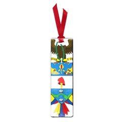 Coat of Arms of Colombia Small Book Marks