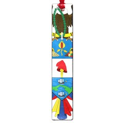 Coat of Arms of Colombia Large Book Marks