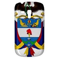 Coat of Arms of Colombia Galaxy S3 Mini