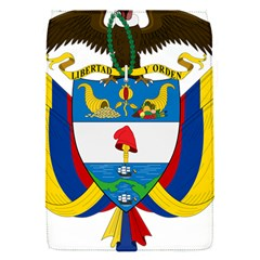 Coat of Arms of Colombia Flap Covers (S)