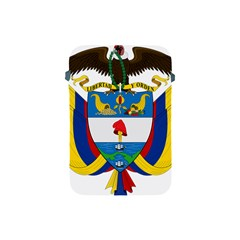 Coat of Arms of Colombia Apple iPad Mini Protective Soft Cases