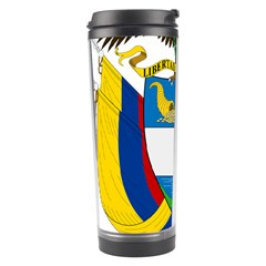 Coat of Arms of Colombia Travel Tumbler