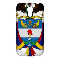 Coat of Arms of Colombia Galaxy S4 Mini