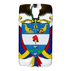Coat of Arms of Colombia Galaxy S4 Active