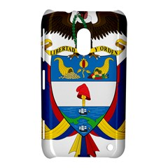 Coat of Arms of Colombia Nokia Lumia 620