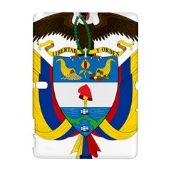 Coat of Arms of Colombia Galaxy Note 1