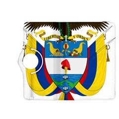 Coat of Arms of Colombia Kindle Fire HDX 8.9  Flip 360 Case