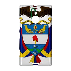Coat of Arms of Colombia Nokia Lumia 1520