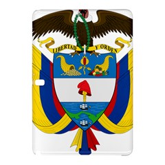 Coat of Arms of Colombia Samsung Galaxy Tab Pro 10.1 Hardshell Case