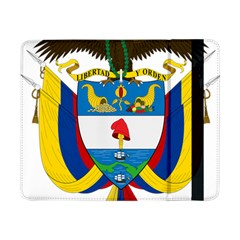 Coat of Arms of Colombia Samsung Galaxy Tab Pro 8.4  Flip Case