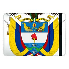 Coat of Arms of Colombia Samsung Galaxy Tab Pro 10.1  Flip Case