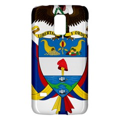 Coat of Arms of Colombia Galaxy S5 Mini