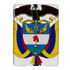 Coat Of Arms Of Colombia Ipad Air 2 Hardshell Cases