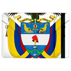 Coat of Arms of Colombia iPad Air 2 Flip