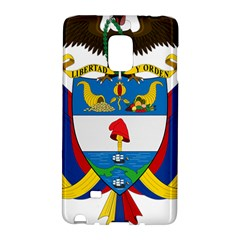 Coat of Arms of Colombia Galaxy Note Edge