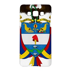 Coat of Arms of Colombia Samsung Galaxy A5 Hardshell Case