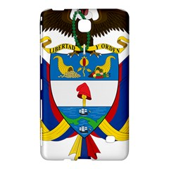 Coat of Arms of Colombia Samsung Galaxy Tab 4 (8 ) Hardshell Case