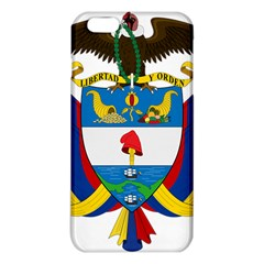 Coat of Arms of Colombia iPhone 6 Plus/6S Plus TPU Case